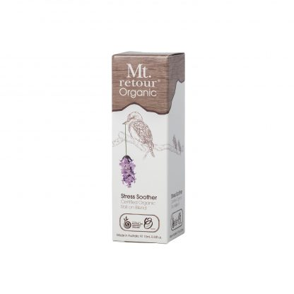 Certified Organic Soother Roll On (MR97) 10mL