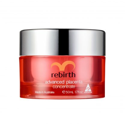 Rebirth Advanced Placenta Concentrate (Day) (RM01) 50g